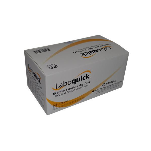 Antigen Giardia lamblia (coproantigen)
