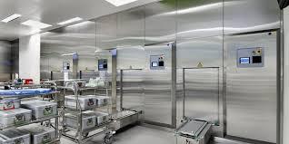 Metode de evaluare a derularii procesului de sterilizare si controlul eficientei acestora